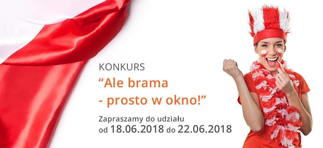 Konkurs WW Okna Wrocław